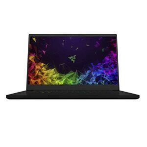 Razer Lame 15 modle avancé 2019  15, 6 Pouces, 60 Hz 4K OLED Cadre Mince écran Gaming Notebook Nvidia GeForce RTX 2080 Conception Max-Q, I - Publicité