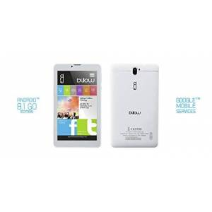 Billow Approx Tablet 7 X703W QC 8GB 1GBDDR3 3G A8.1 BL - Publicité
