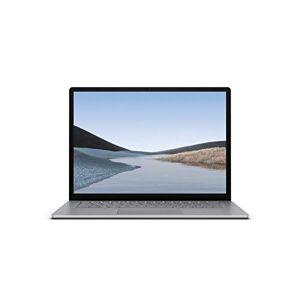 """Microsoft Surface Laptop Surface Laptop 3 15"""" 2496 x 1664 Pixels cran Tactile Intel Core i7-10xxx 16 GB 256 GB SSD Windows 10 Pro - Publicité"""