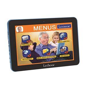 LEXIBOOK - MFC410FR Jeu lectronique Tablet Serenity - Publicité