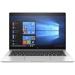 """HP EliteBook x360 1030 G4 Argent Hybride (2-en-1) 33,8 cm (13.3"""") 1920 x 1080 Pixels cran Tactile Intel Core i7 de 8e génération i7-8565U 16 Go LPDDR3-SDRAM 1000 Go SSD EliteBook x360 - Publicité"""