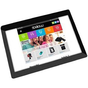 Billow X101Pros+ Tablette 10.1 X101Pros IPS DB, 32 Go, Argent - Publicité
