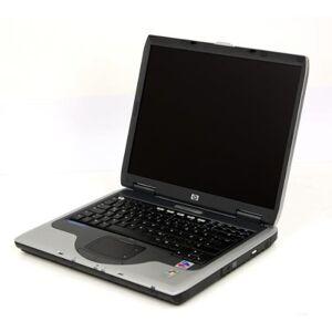 HP NX9420Ordinateur Portable 17 - Publicité