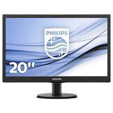 Philips Philips 203V5LSB26/10 Ecran PC LED 19,5