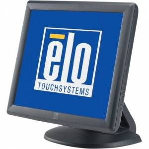 Elo Touch Solution ' 1715LMonitor (43,18cm (17), 25ms, 200CD/m, kiosque, 50000h, Gris) - Publicité