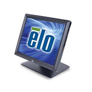 ELO TOUCH - PAYPOINT ET1517L-8CWB-1-BL-G Desktop 15IN I-Touch A-Glare Black - Publicité