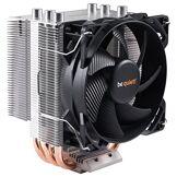 be quiet! Pure Rock Slim BK008 Ventilateur de processeur PC