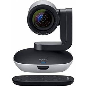 Logitech PTZ Pro 2 Camera EMEA - Publicité