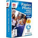Micro Application Papier Photo Brillant Premium Plus 10x15 - 255 g/m² - 130 feuilles