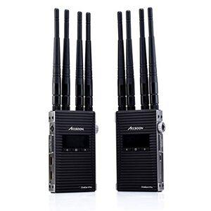 Accsoon CineEye 2 Pro Transmetteur Vidéo WiFi Noir - Publicité