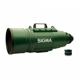 Sigma Objectif 200-500 mm F2,8 EX DG APO Monture Nikon