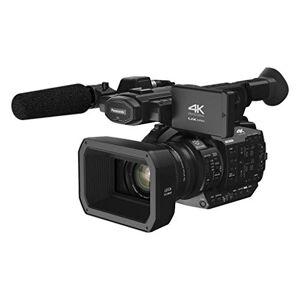 Panasonic AG-UX90 Caméscope portatif 18MP MOS 4K Ultra HD Noir caméscope numérique Caméscopes numériques (18 MP, MOS, 17,78 MP, 8,59 MP, 15x, 10x)