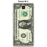 Onozo Coque Dollar pour Xiaomi Mi 4