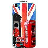 Onozo Coque Wiko Lenny Design Londres-3