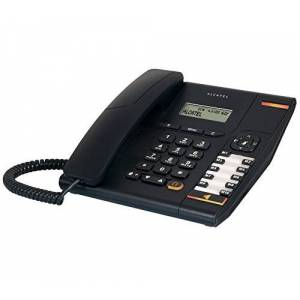 Alcatel Temporis 580 Téléphones Bibloc Ecran - Publicité