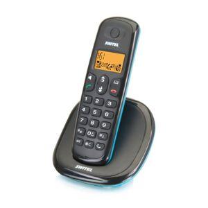 SWITEL DE3011 Téléphone sans Fil Noir - Publicité