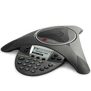 Polycom SoundStation IP 6000 Téléphone de conférences IP SIP - Publicité