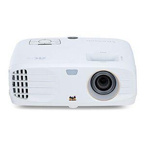 ViewSonic PX747-4K Vidéoprojecteur Home-Cinéma 4K UHD 3840x2160 Pixels, 3500 lumens, HDMI, VGA, Haut-Parleurs 10W - Publicité