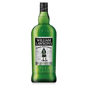 William Lawson's Blended Scotch Whisky 200cl - Publicité
