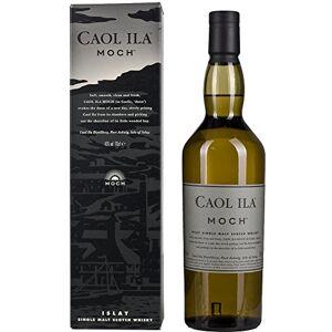 Distillerie Caol Ila Islay Moch Single Malt Whisky 700 ml - Publicité