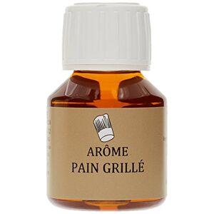 SélectArme Arme Pain Grillé 58 ml Lot de 4 - Publicité