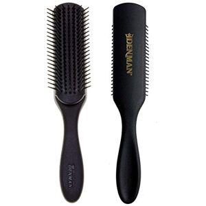 Denman D3M Brosse  cheveux pour homme 7 rangées - Publicité