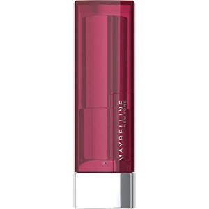 Maybelline New York Rouge  Lvres Satin Hydratant  Color Sensational  Teinte : Pink Fling (207) - Publicité