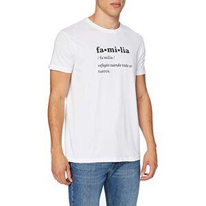 Pandemia De Valores Pandémie de valeurs Famille T-shirt # Taille M 1200 g - Publicité