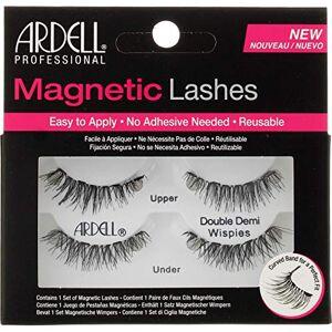 Ardell Magnetic Double Demi Wispies Faux-cils - Publicité