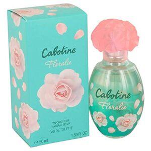 Parfums Grès Parfums Gres Cabotine Floralie Eau de Toilette pour Femme 1 Unité - Publicité