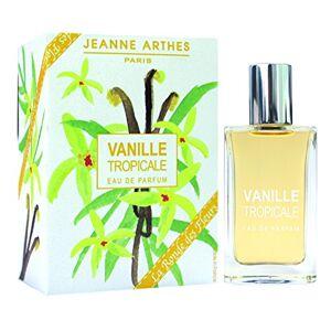 Jeanne Arthes Eau de Parfum La Ronde des Fleurs Vanille Tropicale 30 ml - Publicité