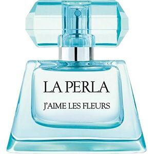 La Perla J'Aime La Fleurs Eau de Toilette pour Femme 100 ml - Publicité