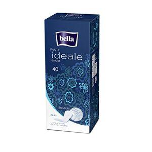 Bella Panty Idéal protège-slip large, lot de 3(3x 40pièces) - Publicité