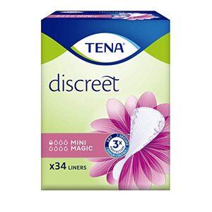 TENA Discreet, protège slips pack de 34 - Publicité