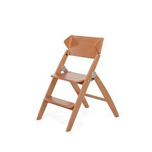 Foppapedretti Stepbystep Chaise échelle, noyer - Publicité