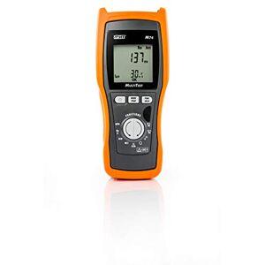HT-Instruments M74 Multimtre numérique TRMS et VDE 0100 - Publicité