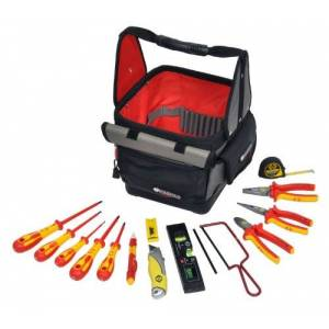 C.K T5952 Kit de 14 outils pour électricien - Publicité