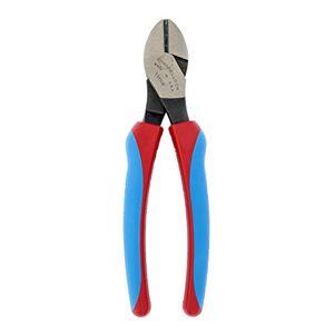 CHANNELLOCK Diagonal Cutting Plier CHLE337CB XLT Pince coupante pour Joints articulés 17,8 cm, Bleu, 7-Inch/ 178mm - Publicité