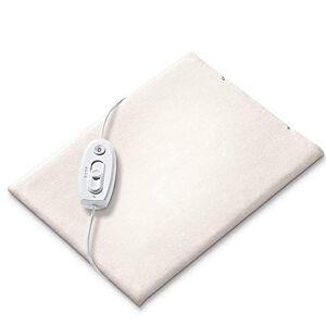 Sanitas SHK 18 Coussin Chauffant Lavable/Cordon Détachable - Publicité