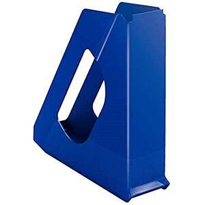 Esselte Porte-Revues, A4, Bleu, Europost, 21439 - Publicité