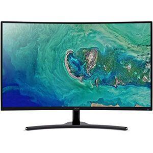 """Acer ED2 ED322QRPbmiipx écran Plat de PC 80 cm (31.5"""") Full HD LED incurvé écrans Plats de PC (80 cm (31.5""""), 1920 x 1080 Pixels, Full HD, LED, 4 ms, Noir) - Publicité"""