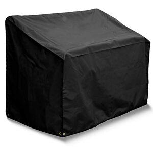 Bosmere D605 Storm Black Housse pour Banc de 2 Places Noir 134 x 66 x 89 cm - Publicité