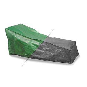 Bosmere P365Protector Plus Housse réversible pour Bain de Soleil Vert/Noir - Publicité