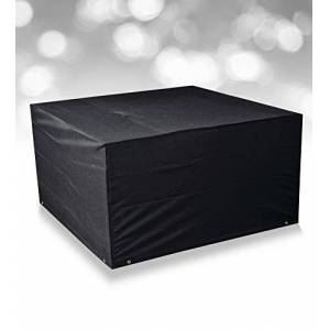 Bosmere Housse de Protection Large pour unité d'angle de canapé de Jardin - Publicité