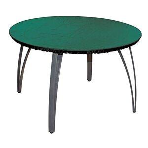 Bosmere Products Ltd p347Protection d'écran Plus 46Circulaire de Table réversible pour sigeVert/Noir - Publicité