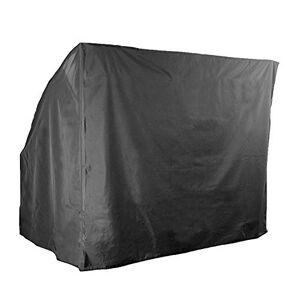 Bosmere D505 Storm Black Housse pour Hamac de 3 Places Noir 220 x 170 cm - Publicité