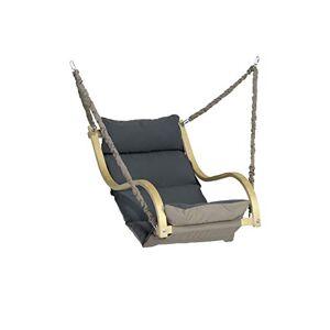 Amazonas Fat Chair Anthracite, Gris - Publicité