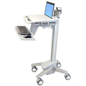 Ergotron StyleView SV40-6100-0 Support pour TV/Ordinateur Portable/Tablette/Ecran PC Argent - Publicité