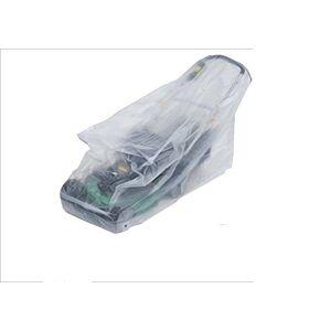 Chalet et jardin B109*56*103 T Housse Tondeuse Plastique Translucide M - Publicité