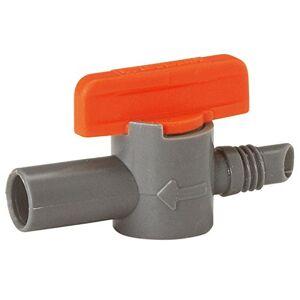 Gardena 137429 Régulateur micro-asperseur, Orange - Publicité
